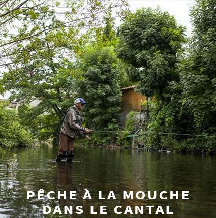 Trouver Un Guide De Peche En Auvergne