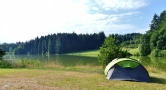 Fishing camp : Domaine du Balbuzard