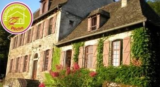 Chambres d'hôtes dans la vallée de la Dordogne