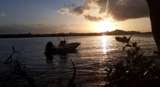 Coup du matin / coup du soir en Guadeloupe