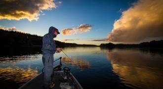 Demi-journée de découverte de la pêche en Charente