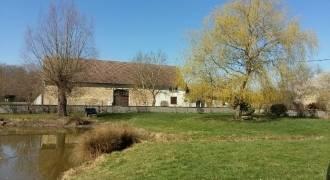 Gîte de pêche dans le Loiret