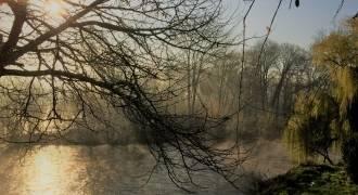Gîte de pêche des Lavandières au bord de La Vienne