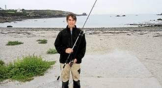 Initiation à la pêche aux leurres en Bretagne