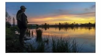 Perfectionnement de la pêche à la mouche en réservoir