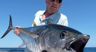 Pêche au thon en Espagne