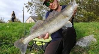 Pêche des carnassiers à Troyes