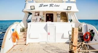 Pêche en mer en Egypte