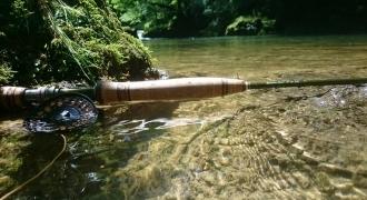 Perfectionnement pêche à la mouche Jura et Doubs