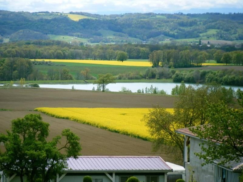 Gîte Au Bouzigues - Gîte de charme dans le Gers