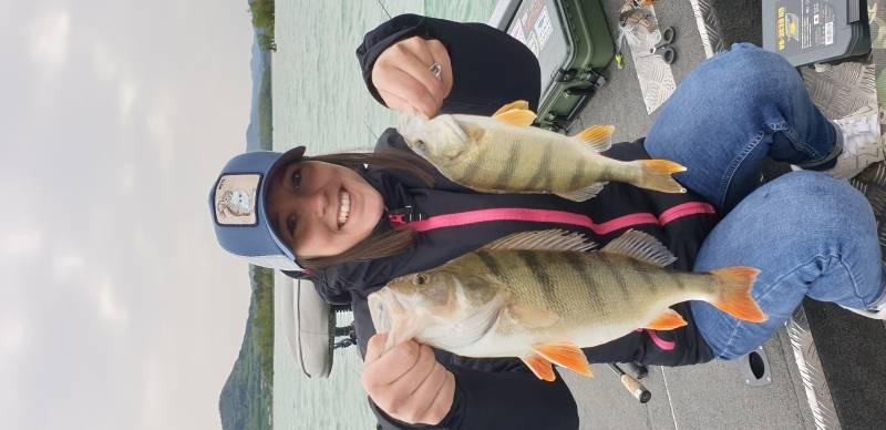 Pêche des carnassiers au lac de Montbel