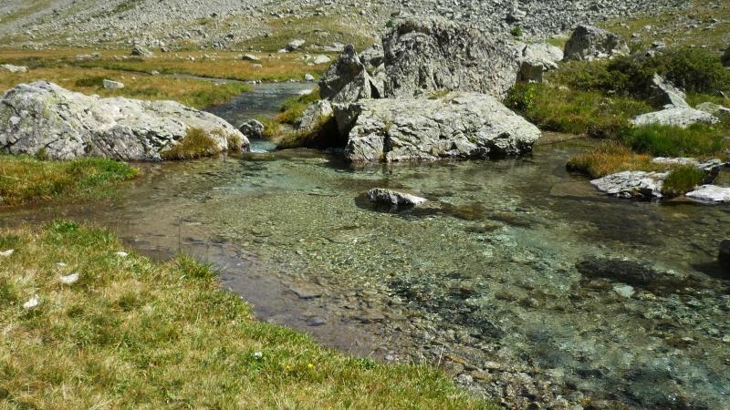 Stage de pêche au tenkara dans les Hautes-Alpes